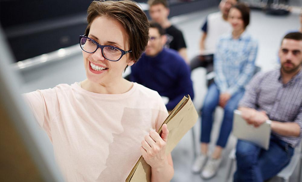 Education industry cenitinc