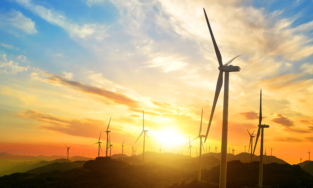 Energy & utilities Industry cenitinc