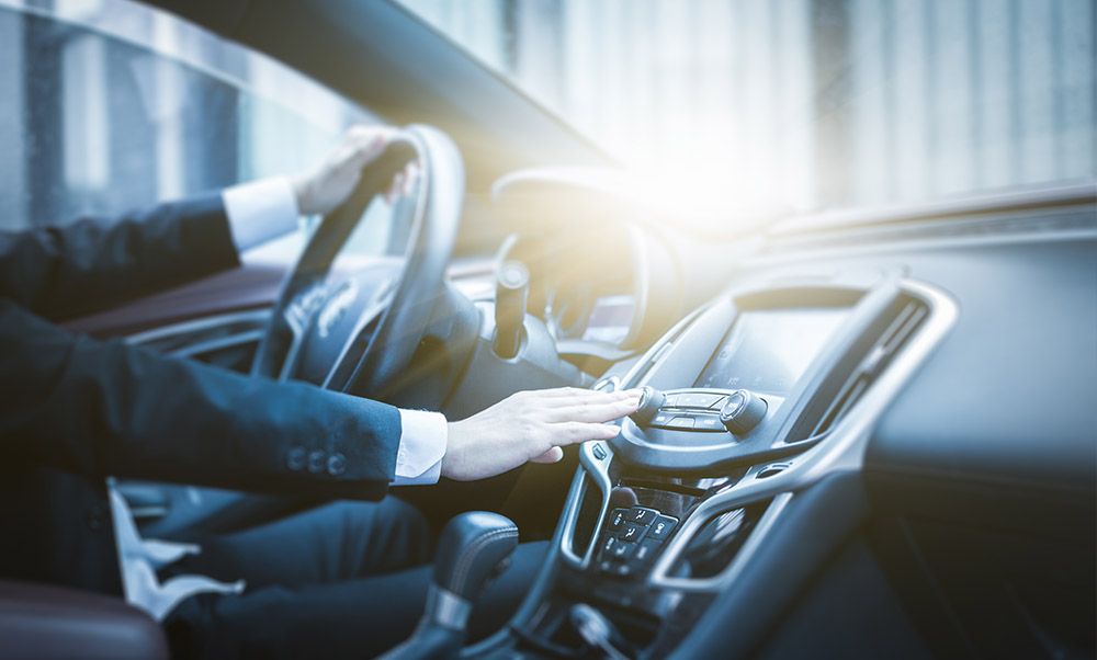 Automotive Industry Cenitinc