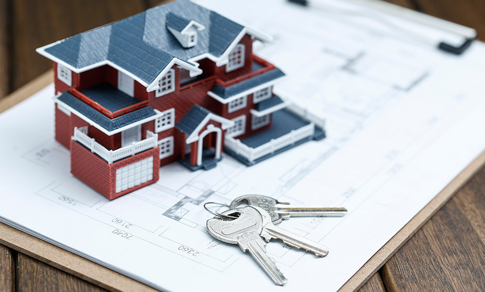 Real Estate Industry cenitinc
